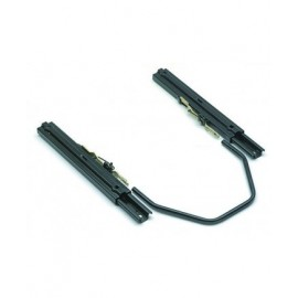 SPARCO SET OF SLIDE RUNNERS - High Quality (longitudinal distance 271 mm).