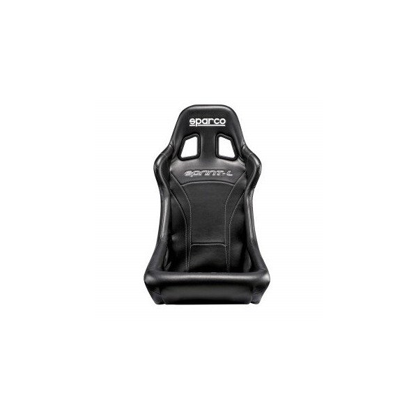 SPARCO Sprint Sky L Tubular frame with backrest and seat structure with elastic.
