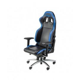 SPARCO RESPAWN SG-1 R100S Office/Gaming chair BLACK/BLUE