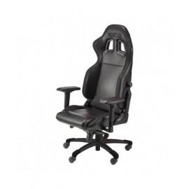 SPARCO GRIP gaming seat BLACK