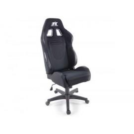 Office Chair Racecar black