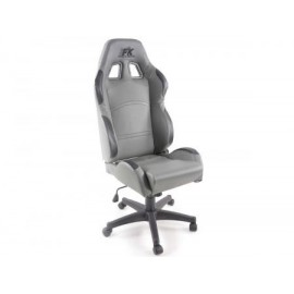 Office Chair Cyberstar grey