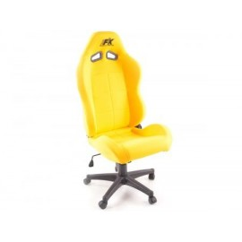 Office Chair Pro Sport yellow