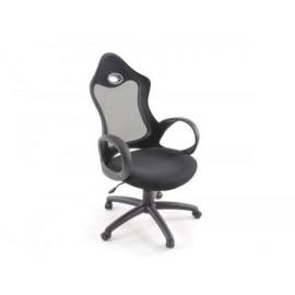 FK Sportseat Office swivel chair Lexington Net black