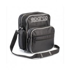 SPARCO CO-DRIVER Multipockets co-driver bag