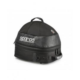 SPARCO Cosmos Helmet and HANS bag