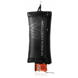 SHOCK DOCTOR POWER DRY Garment Bag