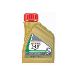 CASTROL 5W FORK OIL SYNTHETIC 0,5L