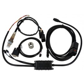 Innovate Kit LC-2 Wideband Controller 8ft Cbl Kit(S/Bung+O2)