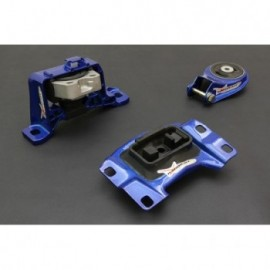 FORD FOCUS 04-  HARDEN ENGINE MOUNT