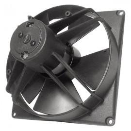 SPAL ventilaator 24v diameeter 140mm s??gavus 98mm imev