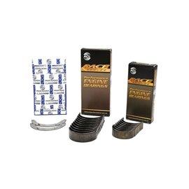 "ACL Main Bearing Shell Ford BDA/BDB/BDC/BDD .100"""