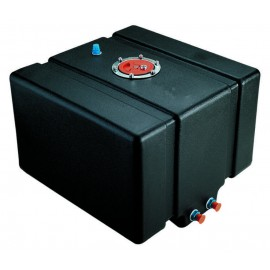 JAZ Pro Street With Sump - Flush Mount Fill NO FOAM 45L