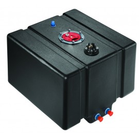 JAZ Pro Street With Sump - Flush Mount Fill 60L with 0-90 ohm sensor