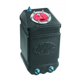 JAZ Drag Race Vertical - Flush Mount Fill 15L